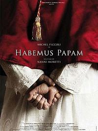 sortie dvd habemus papam