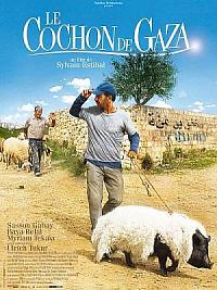 sortie dvd le cochon de gaza