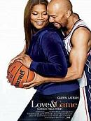 affiche sortie dvd Love & Game