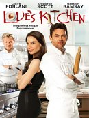 affiche sortie dvd Love's Kitchen