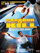 sortie dvd Parkour to Kill