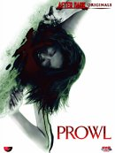 affiche sortie dvd prowl