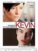 affiche sortie dvd We Need to Talk About Kevin