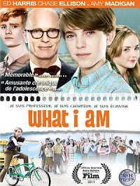 sortie dvd what i am