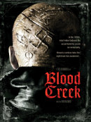 affiche sortie dvd blood creek