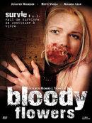 affiche sortie dvd bloody flowers