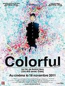 affiche sortie dvd colorful
