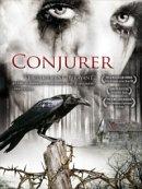 affiche sortie dvd conjurer