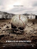 affiche sortie dvd fertile ground