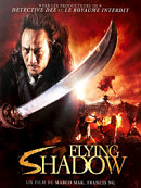 sortie dvd Flying Shadow