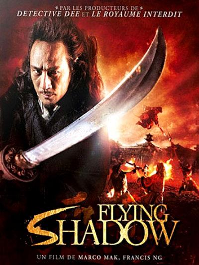 Flying Shadow (Zhui ying)