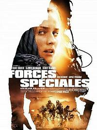 sortie dvd forces speciales