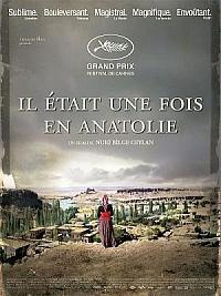 sortie dvd il etait une fois en anatolie