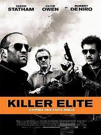 sortie dvd killer elite