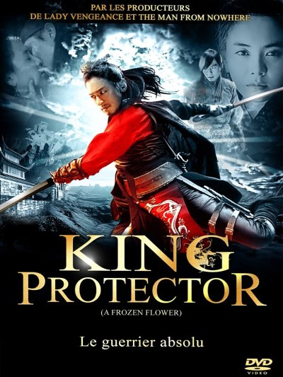 King Protector affiche