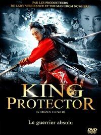 sortie dvd king protector