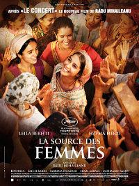 sortie dvd la source des femmes