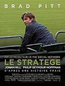 affiche sortie dvd le stratege