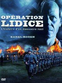 sortie dvd operation lidice