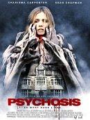 affiche sortie dvd psychosis