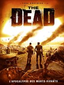 affiche sortie dvd the dead