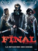 affiche sortie dvd the final