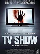 affiche sortie dvd tv show