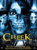 affiche sortie dvd creek