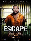 affiche sortie dvd escape
