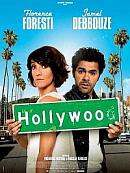 affiche sortie dvd hollywoo