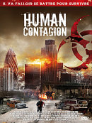 affiche sortie dvd human contagion