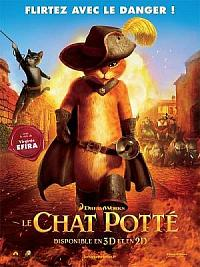 sortie dvd le chat potte