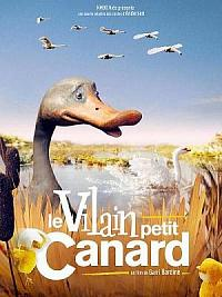 sortie dvd le vilain petit canard
