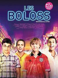 sortie dvd les boloss