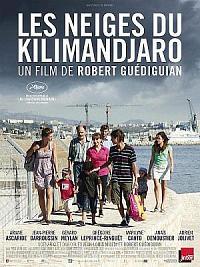 sortie dvd les neiges du kilimandjaro