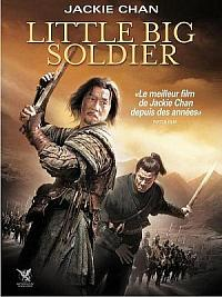 sortie dvd little big soldier