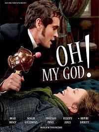 sortie dvd oh my god !
