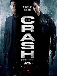 sortie dvd the crash
