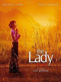 sortie dvd the lady