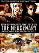 sortie dvd The Mercenary