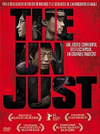 sortie dvd the unjust