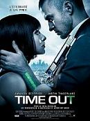 affiche sortie dvd Time Out