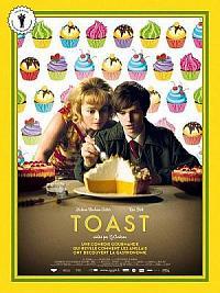 sortie dvd toast