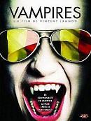 affiche sortie dvd vampires