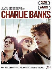 sortie dvd charlie banks