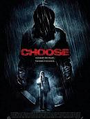 affiche sortie dvd choose