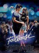 affiche sortie dvd Footloose - version 2011
