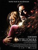 affiche sortie dvd intruders
