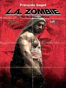affiche sortie dvd l.a. zombie