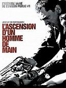 affiche sortie dvd l'ascension d'un homme de main